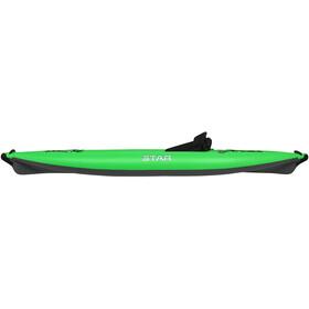 """NRS STAR Paragon Kayak Hinchable 11'2"""", lime"""